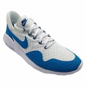 Nike Air Max Sasha White Running Shoes Sneakers